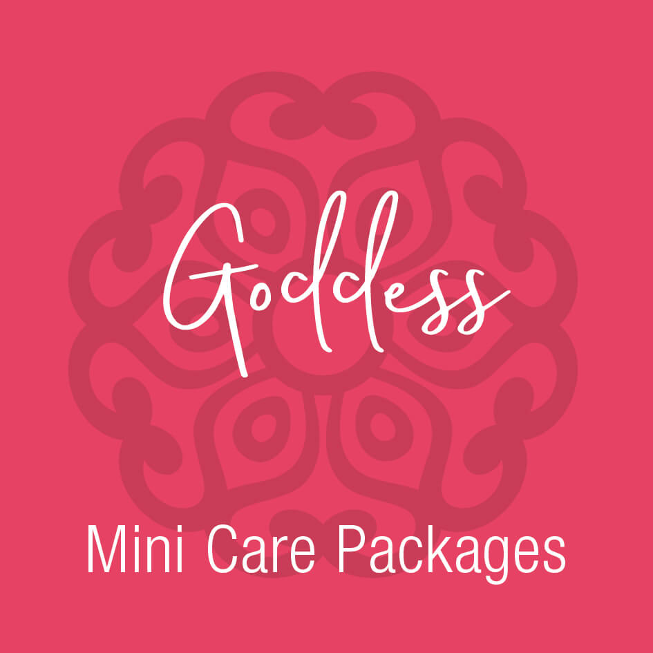 Your Neighbourhood Midwives - Goddess - Mini Care Packages