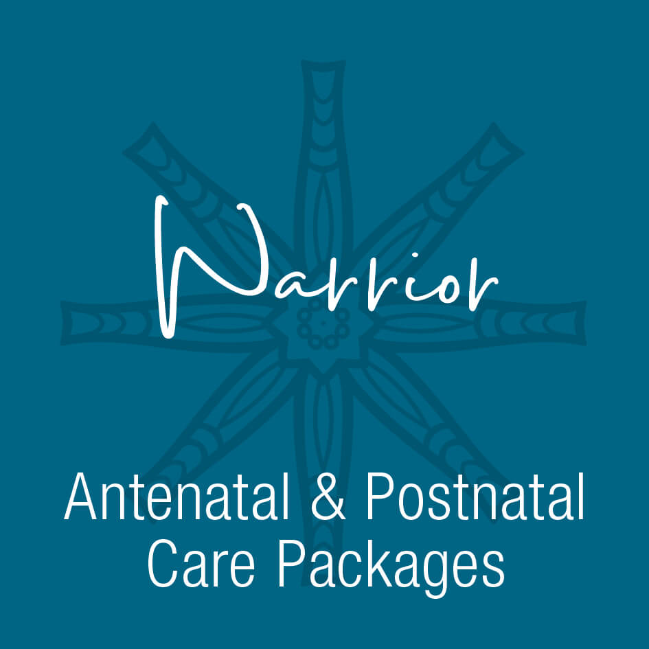 Your Neighbourhood Midwives - Warrior - Antenatal & Postnatal Care Packages