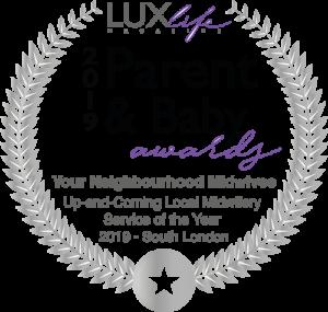 Your Neighbourhood Midwives - Parent & Baby Awards