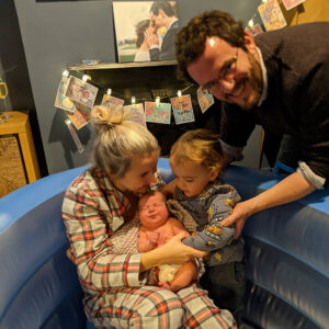 Your Neighbourhood Midwives birth story 19